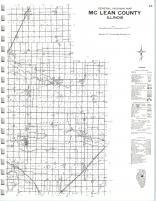 Map Image 034, McLean County 1971